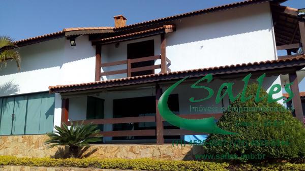 Jardim do Ribeirão I - Imobiliária em Itupeva - Jundiaí - Salles Imóveis
