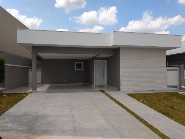 Casas em Jundiaí - Condomínio Fechado -  4107 Salles Imoveis