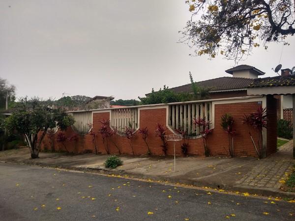 Casas em Jundiaí - Condomínio Fechado -  4117 Salles Imoveis