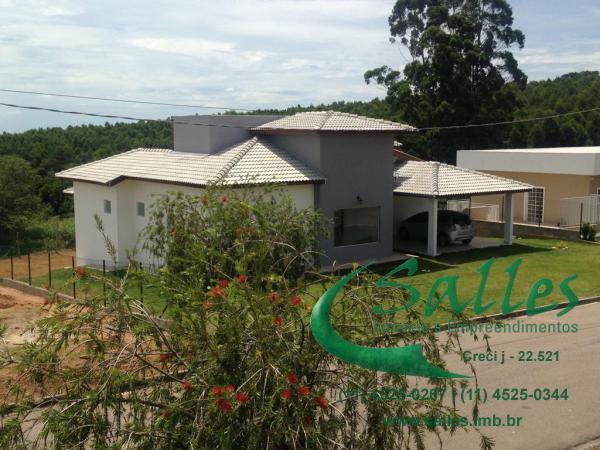 Casas em Condominio Itupeva - Casas em Condominio Jundiai - 4129 Salles Imoveis