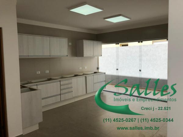 Casas em Condominio Itupeva - Casas em Condominio Jundiai - 4135 Salles Imoveis