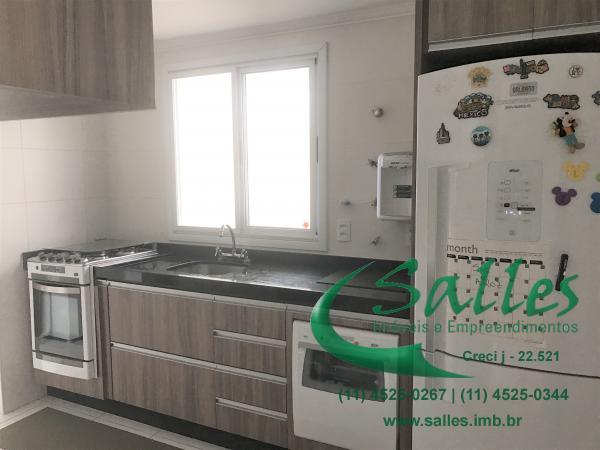 Casas em Jundiaí - Condomínio Fechado -  4137 Salles Imoveis