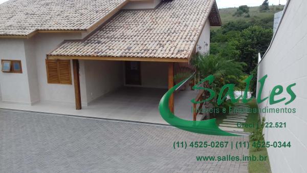 Casas em Jundiaí - Condomínio Fechado -  4141 Salles Imoveis