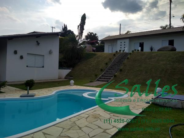 Casas em Jundiaí - Condomínio Fechado -  4142 Salles Imoveis