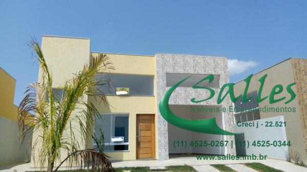 Casas em Jundiaí - Condomínio Fechado -  4144 Salles Imoveis