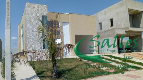Casas em Jundiaí - Condomínio Fechado -  4145 Salles Imoveis