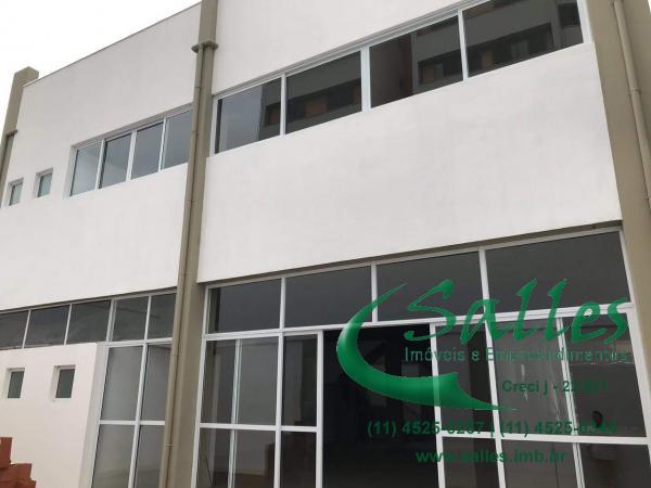 Locação em Itupeva - Locação em Jundiai - 4147 - Salles Imoveis