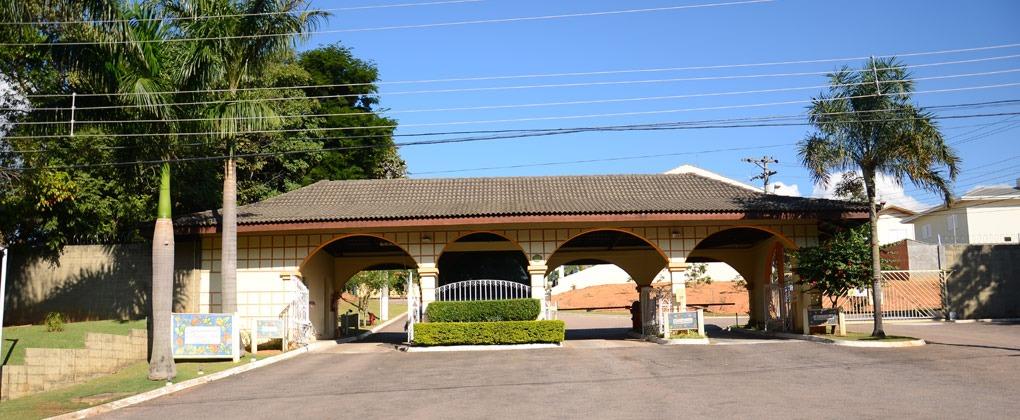 Casas em Jundiaí - Condomínio Fechado -  4154 Salles Imoveis