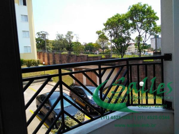 Apartamentos em Jundiai - Apartamentos em Itupeva - 4201 Salles Imoveis