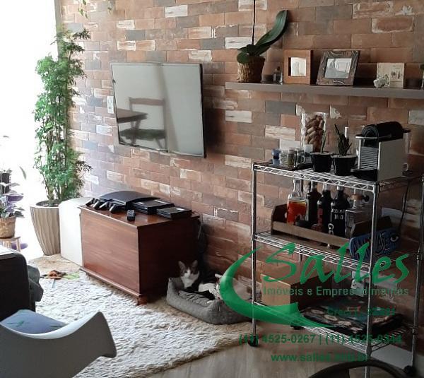 Apartamentos em Jundiai - Apartamentos em Itupeva - 4209 Salles Imoveis