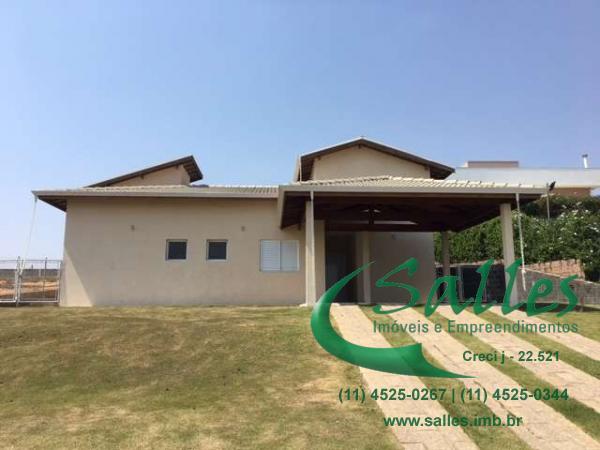 Colinas de Inhandjara - Salles Imóveis Itupeva - Jundiai