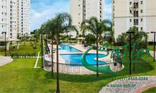Apartamentos em Jundiai - Apartamentos em Itupeva - 4214 Salles Imoveis