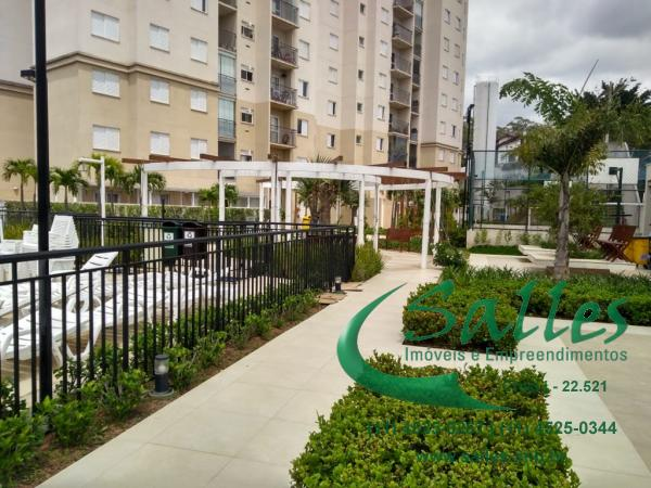 Apartamentos em Jundiai - Apartamentos em Itupeva - 4215 Salles Imoveis