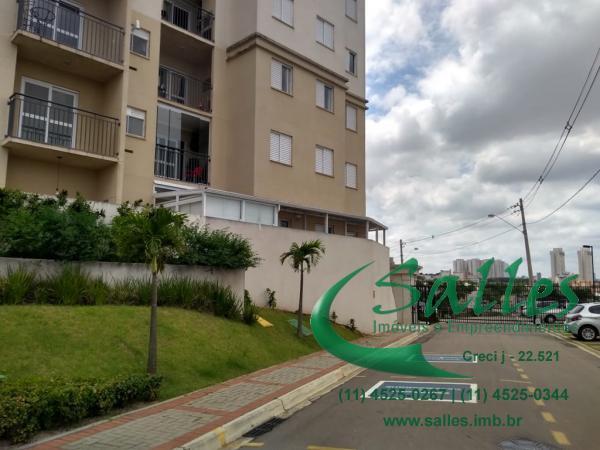 Fatto Torres de São José - Salles Imóveis Itupeva - Jundiai
