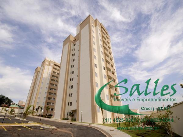 Apartamentos em Jundiai - Apartamentos em Itupeva - 4220 Salles Imoveis