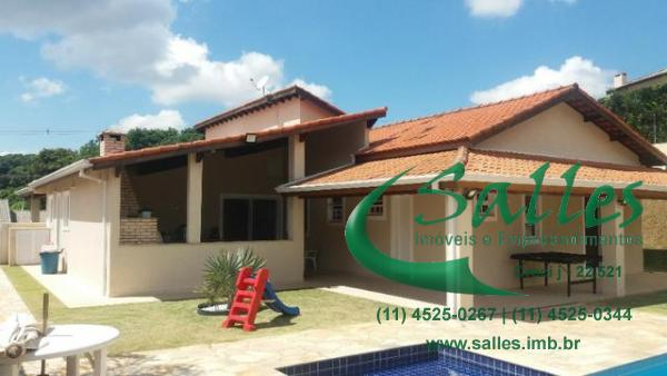 Resedás - Imobiliária em Itupeva - Jundiaí - Salles Imóveis