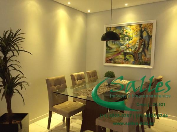 Jardim Brasil  - Imobiliária em Itupeva - Jundiaí - Salles Imóveis