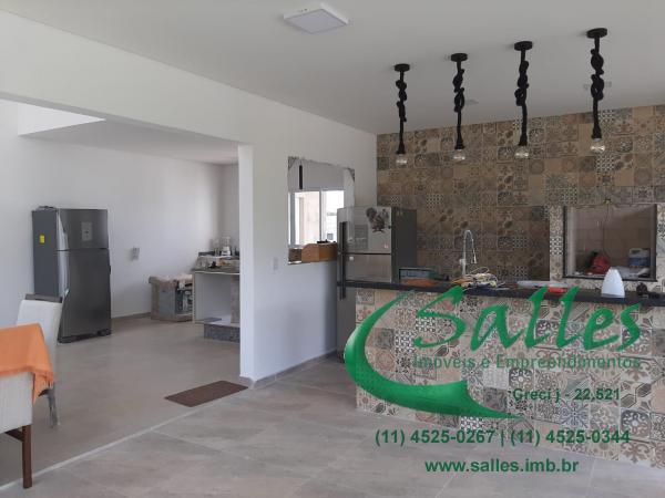 Imóveis à Venda em Itupeva - SP - Colinas de Inhandjara Salles Imoveis