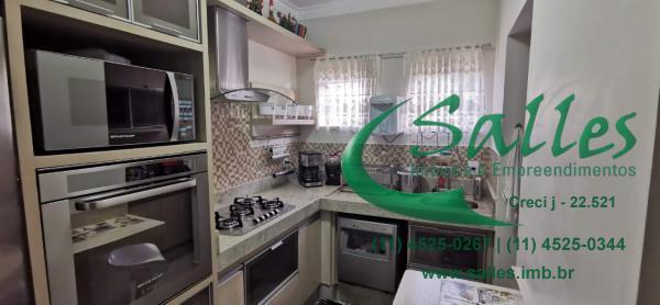 Casas em Jundiaí - Condomínio Fechado -  4243 Salles Imoveis