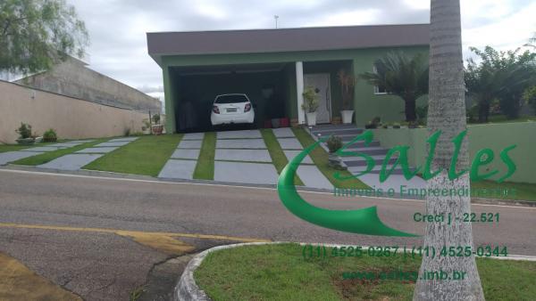 Casas em Condominio Itupeva - Casas em Condominio Jundiai - 4245 Salles Imoveis