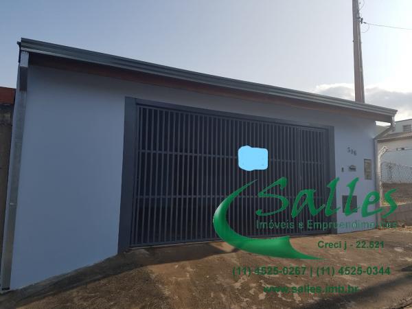 Terra Brasílis  - Imobiliária em Itupeva - Jundiaí - Salles Imóveis