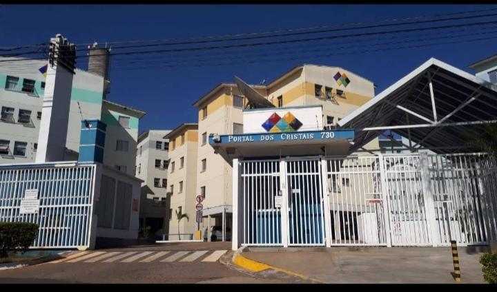 Portal dos Cristais  - Salles Imóveis Itupeva - Jundiai
