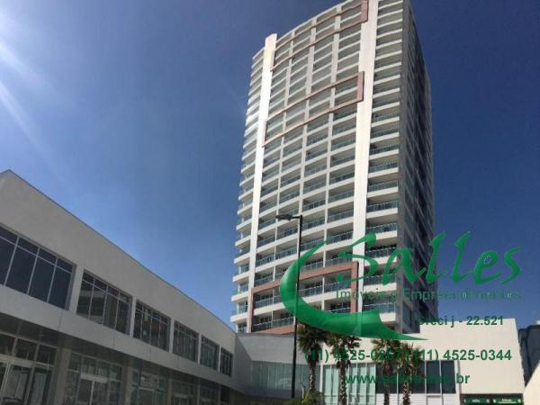 Edifíco Maxime Office Tower - Salles Imóveis Itupeva - Jundiai