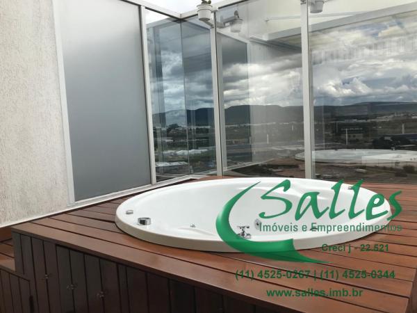 Resort Santa Angela - Salles Imóveis Itupeva - Jundiai