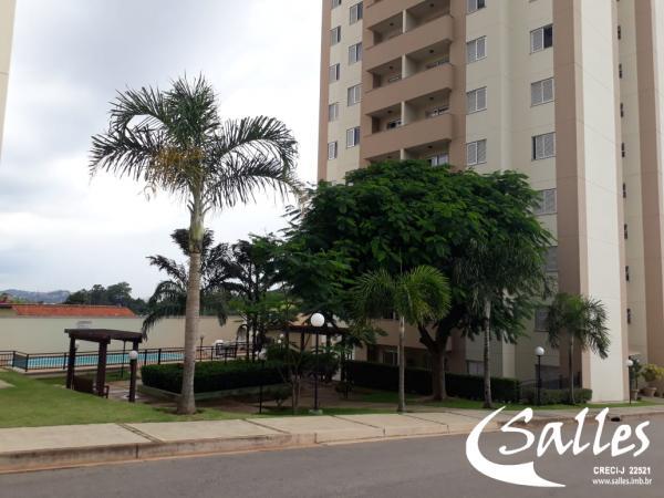 Torres de Vera Cruz - Salles Imóveis Itupeva - Jundiai