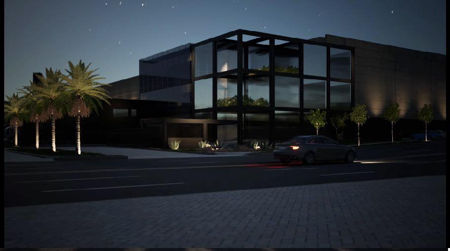 Multivias II - Polo Industrial e Logístico - Salles Imóveis Itupeva - Jundiai