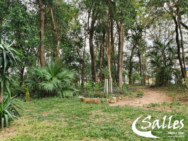 Bosque dos Juritis - Salles Imóveis Itupeva - Jundiai