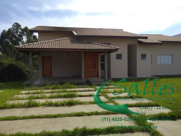 Casas em Condominio Itupeva - Casas em Condominio Jundiai - 2109 Salles Imoveis