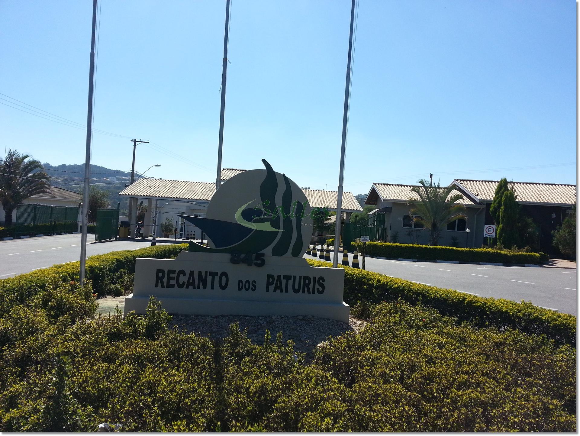Recanto dos Paturís  - Imobiliária em Itupeva - Jundiaí - Salles Imóveis