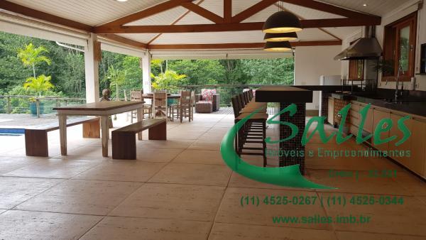 Parque dos Manacás  - Salles Imóveis Itupeva - Jundiai