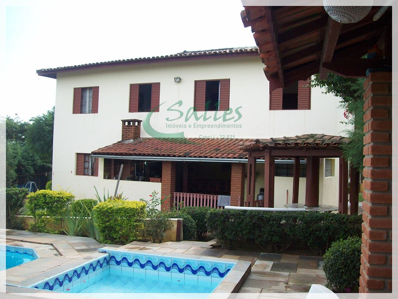 Casas em Condominio Itupeva - Casas em Condominio Jundiai - 735 Salles Imoveis