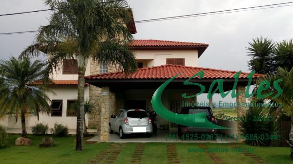 Casas em Condominio Itupeva - Casas em Condominio Jundiai - 756 Salles Imoveis
