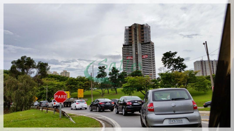 The One Office Tower - Imobiliaria Itupeva - Jundiai