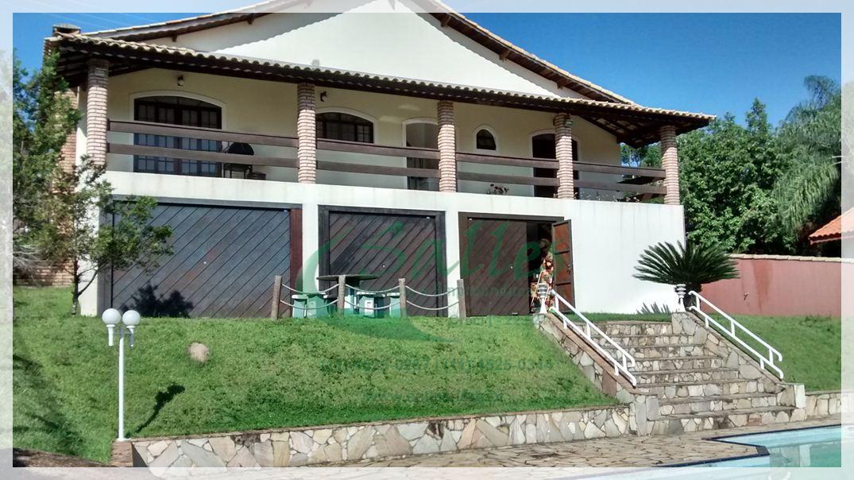 Casas em Condominio Itupeva - Casas em Condominio Jundiai - 2276 Salles Imoveis