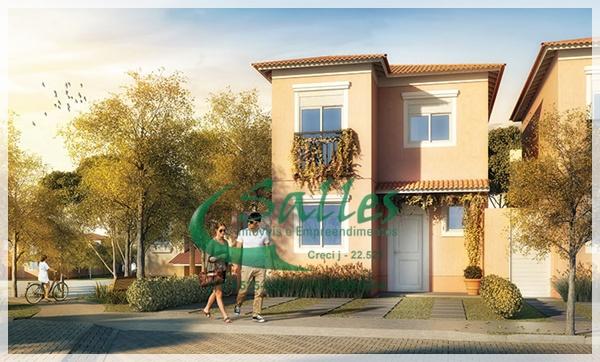 Casas de Toscana - Imobiliaria Itupeva - Jundiai