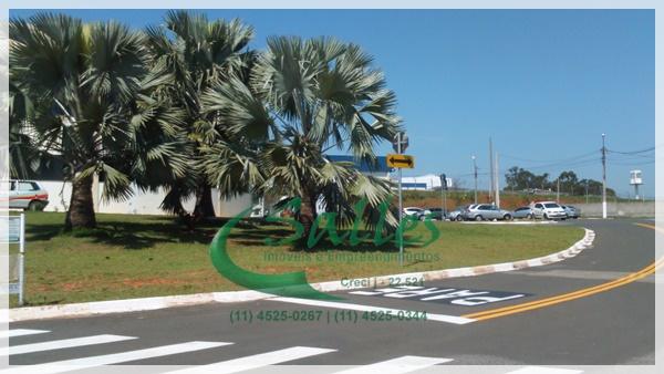 Parque das Vinhas  - Salles Imóveis Itupeva - Jundiai