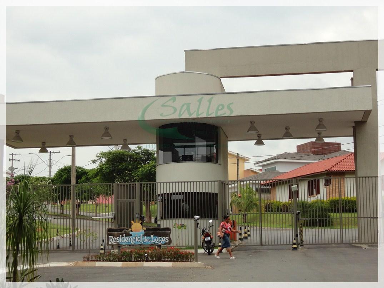 Residencial dos Lagos - Salles Imóveis Itupeva - Jundiai