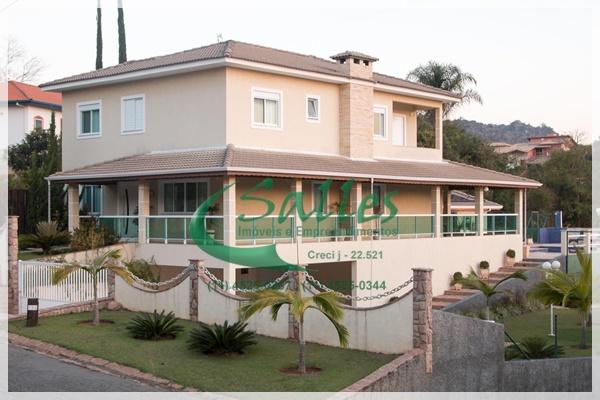 Casas em Condominio Itupeva - Casas em Condominio Jundiai - 3093 Salles Imoveis