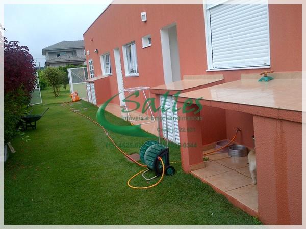 Residencial dos Lagos - Imobiliaria Itupeva - Jundiai