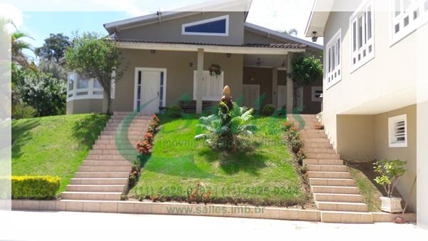 Casas em Condominio Itupeva - Casas em Condominio Jundiai - 3136 Salles Imoveis