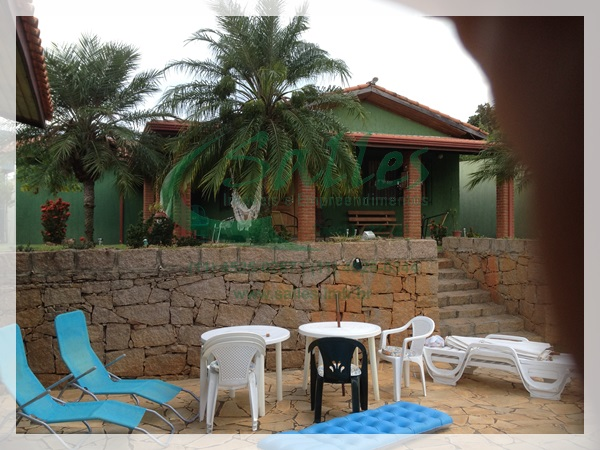 Casas em Condominio Itupeva - Casas em Condominio Jundiai - 3146 Salles Imoveis