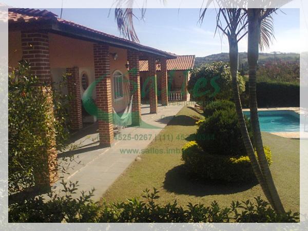 Casas em Condominio Itupeva - Casas em Condominio Jundiai - 3147 Salles Imoveis