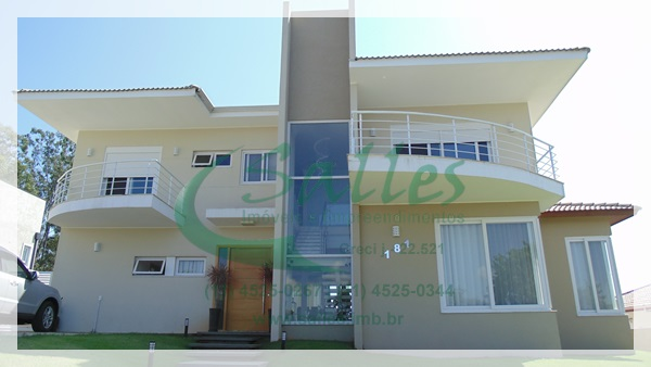 Casas em Condominio Itupeva - Casas em Condominio Jundiai - 3165 Salles Imoveis