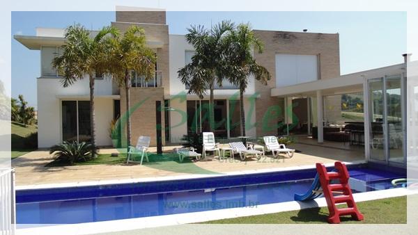 Casas em Condominio Itupeva - Casas em Condominio Jundiai - 3172 Salles Imoveis