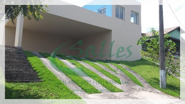 Casas em Condominio Itupeva - Casas em Condominio Jundiai - 3176 Salles Imoveis