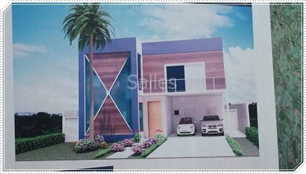 Casas em Condominio Itupeva - Casas em Condominio Jundiai - 3194 Salles Imoveis